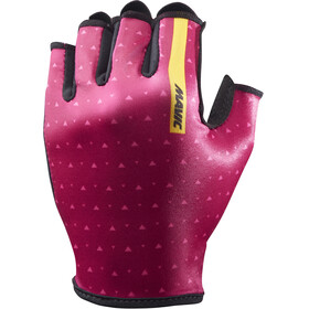 Mavic Sequence Gloves Women Jazzy